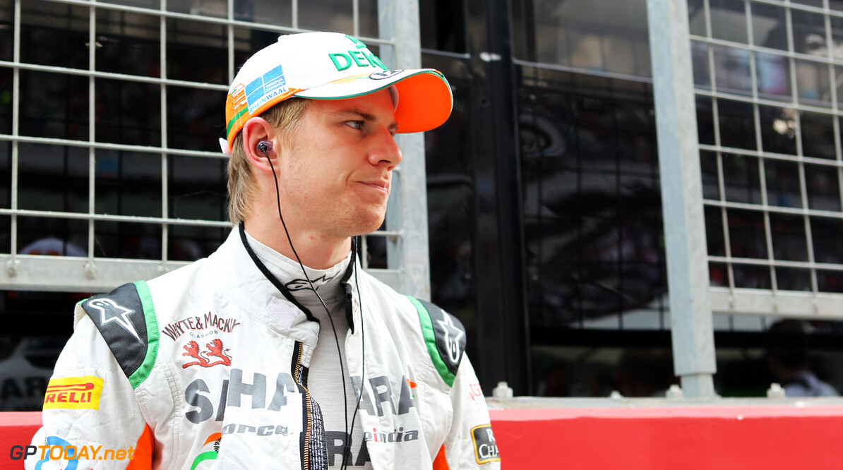 <b>Official:</b> Hulkenberg signs multi-year deal with Force India