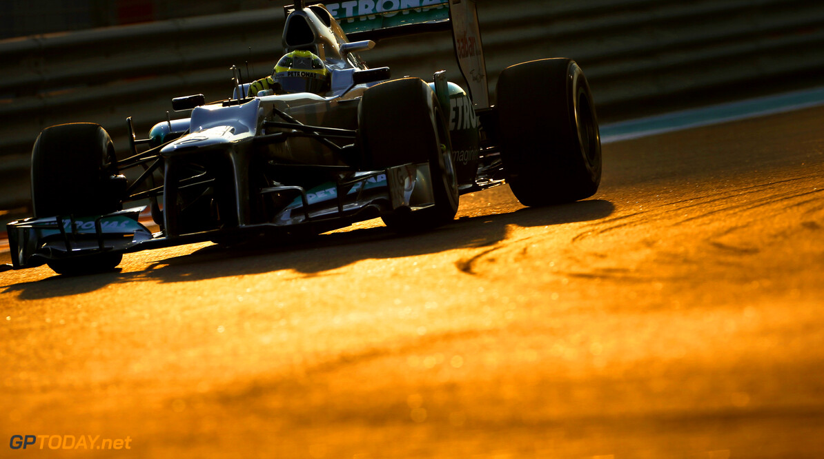 US 2012 preview quotes: Mercedes