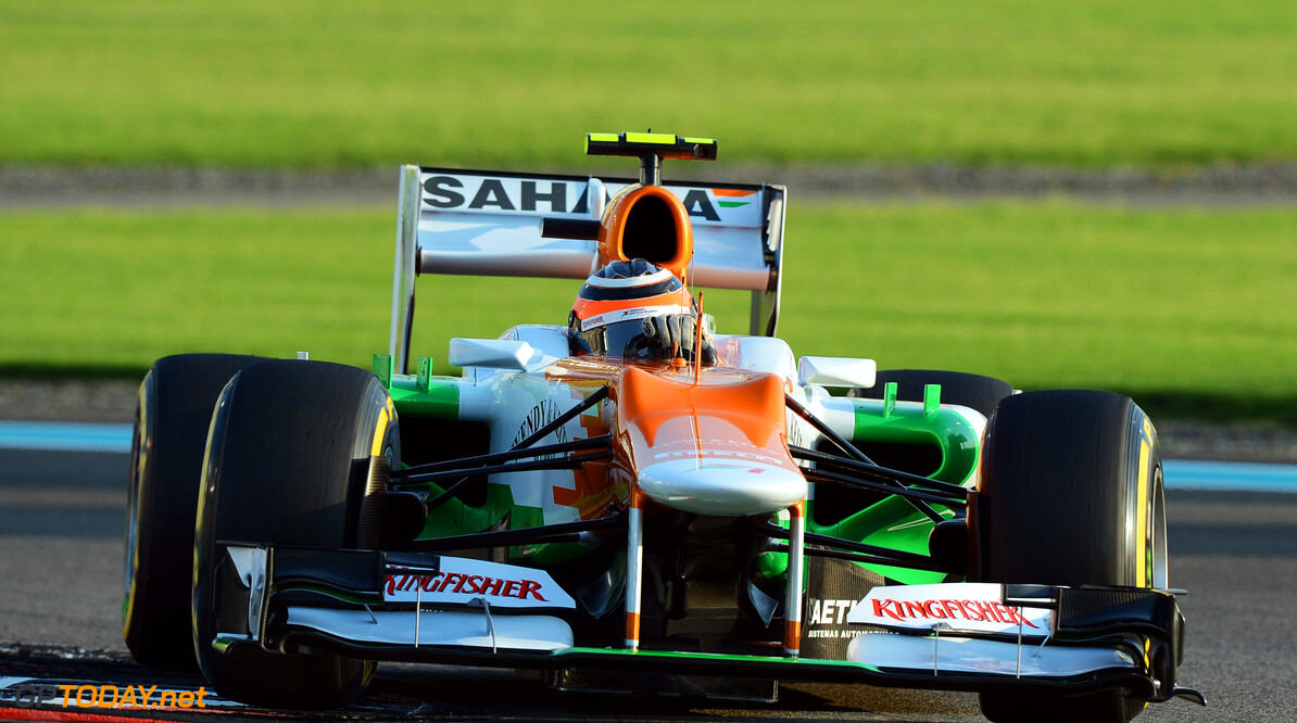 US 2012 preview quotes: Force India