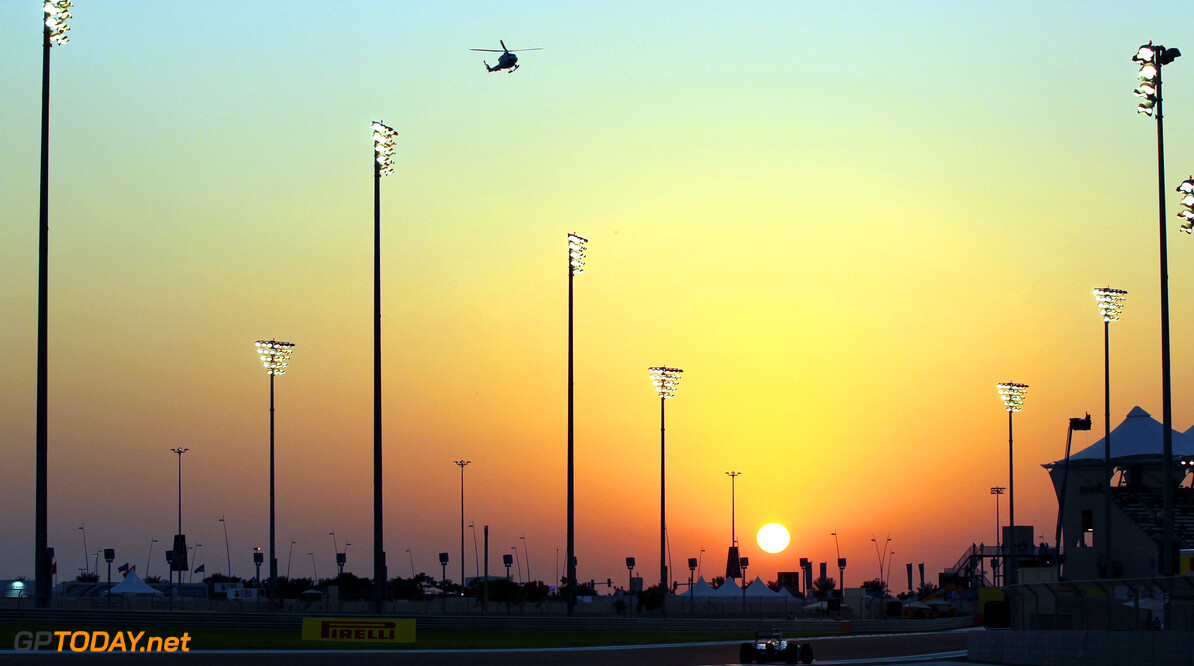 Bahrain winter testing could take place at night - report