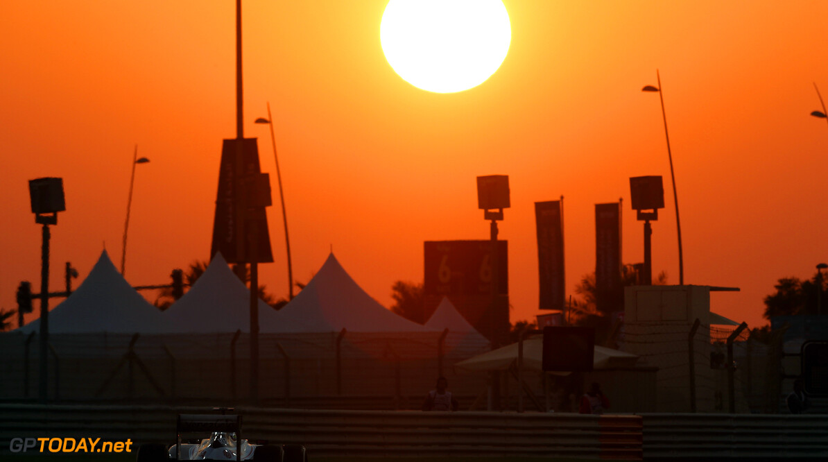 Bahrain to celebrate anniversary with twilight race