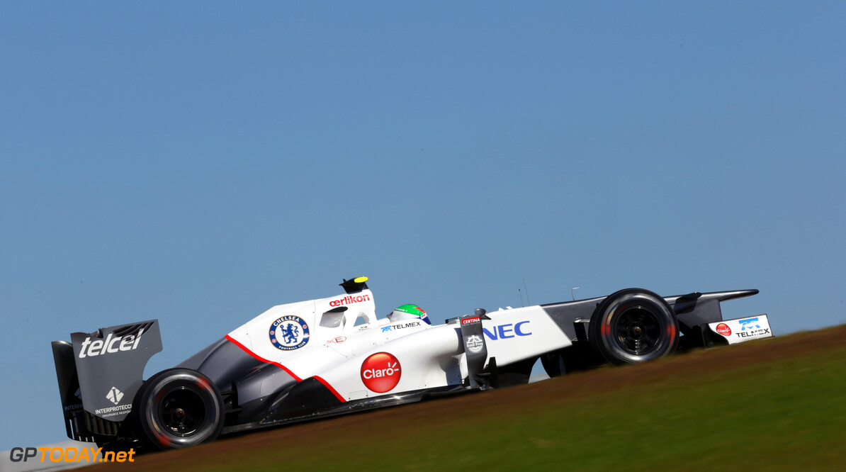 Brazil 2012 preview quotes: Sauber