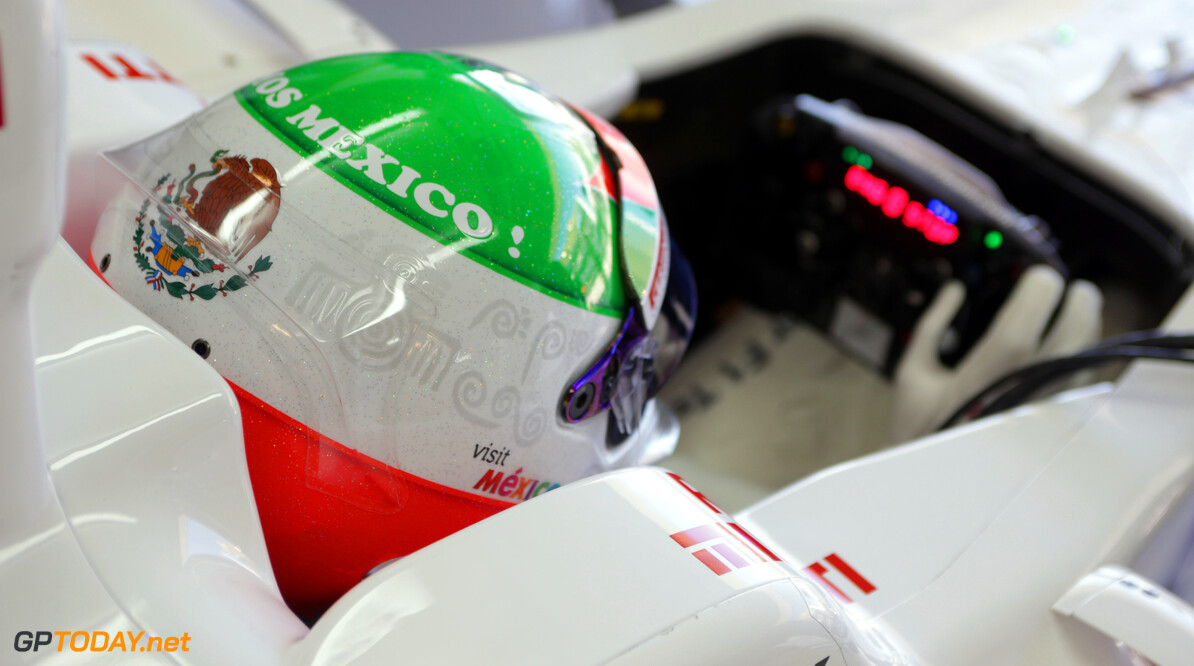 Mexico could be 'double points' season finale in 2015