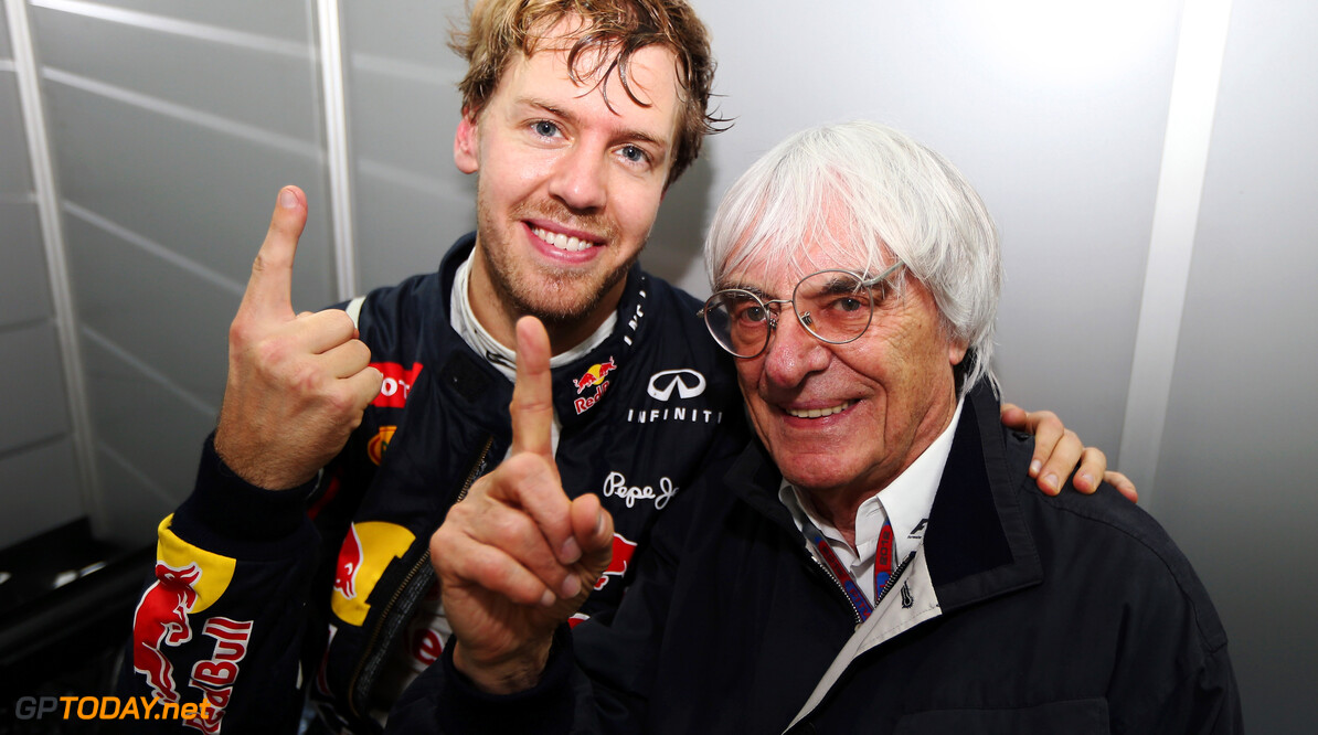 Bernie Ecclestone receives formal bribery indictment