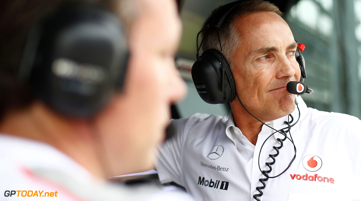 www.hoch-zwei.net Martin Whitmarsh at Brazilian GP *** Local Caption *** +++ www.hoch-zwei.net +++ copyright: HOCH ZWEI +++ Motorsports: FIA Formula One World Championship 2012, Grand Prix of Brazil HOCH ZWEI Sao Paulo Brazil  Motorsport - motor sport Grand Prix - Grosser Preis Formel Eins - formula one Formel 1 - formula 1 Formel 1 - formula one F1 - F 1 Partner01 Circuit Name - Autodromo Jose C GP20 Weltmeisterschaft - world champ Brazilian GP Brasilien - Brazil Brasil Randszene - side issue    Randmotiv