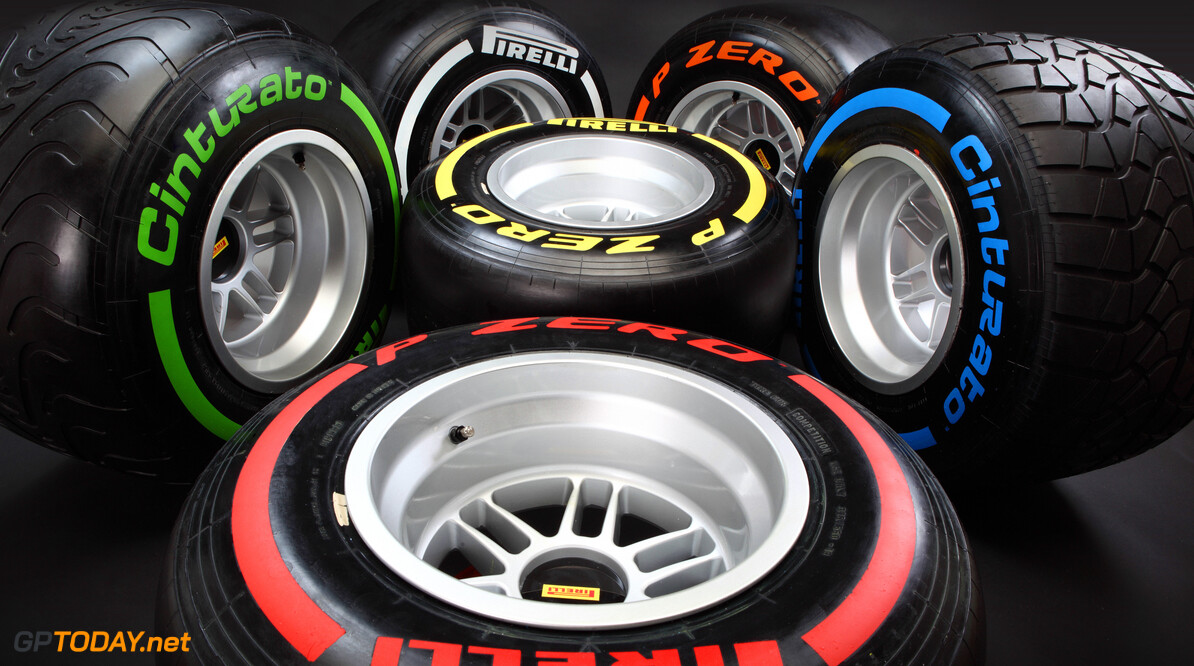 Pirelli regards Bahrain as best option for winter testing