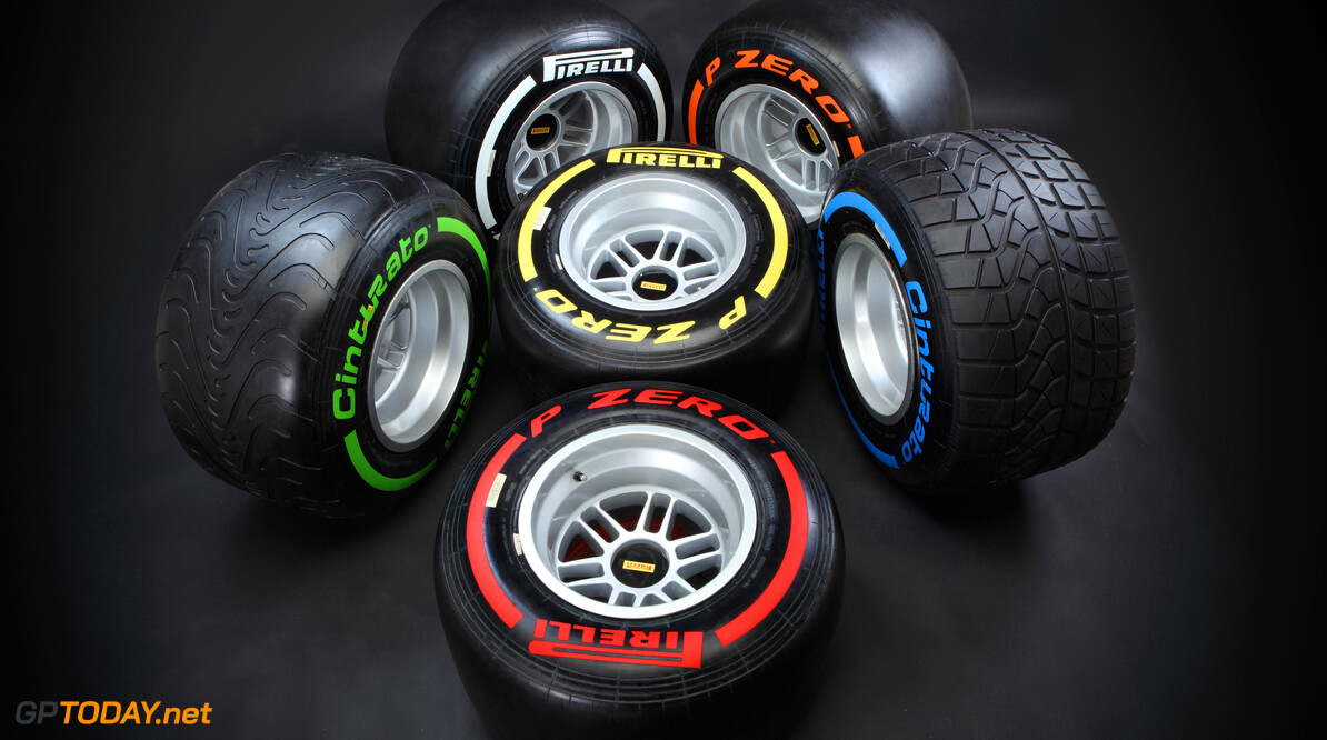Pirelli takes 'very conservative strategy' for 2014 - Hembery