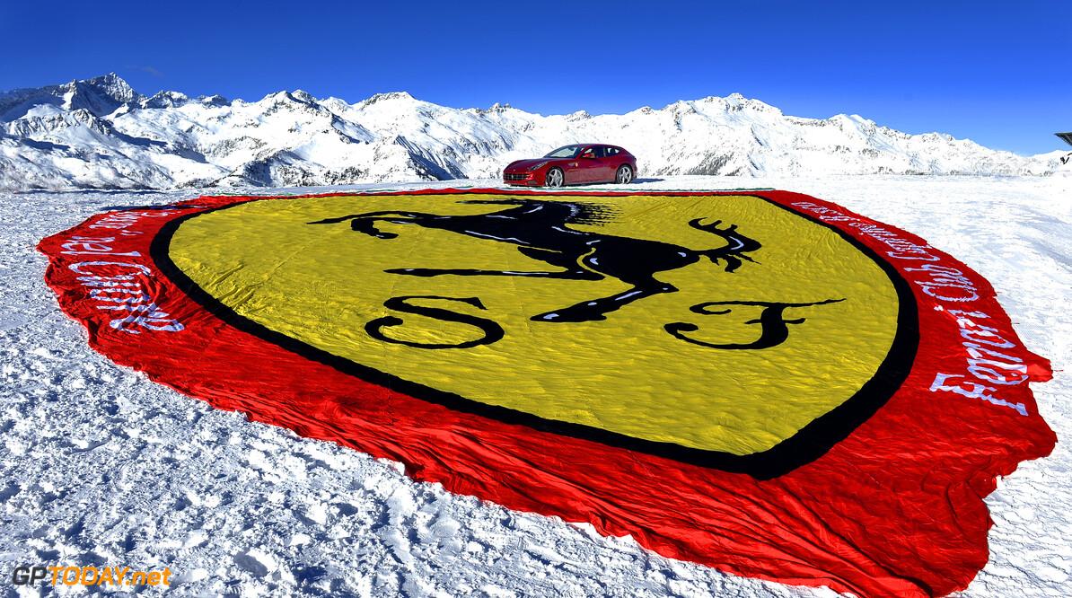 Ferrari heeft zeggenschap in opvolging van Ecclestone