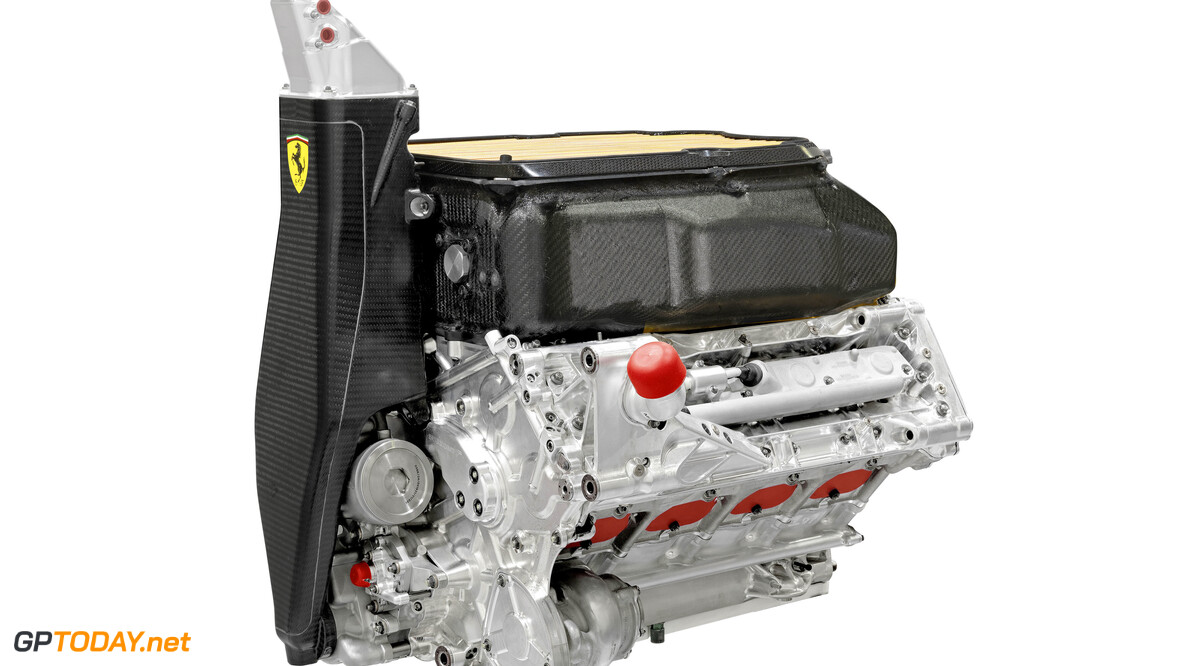 Ferrari could adapt F1 turbo engine for Le Mans