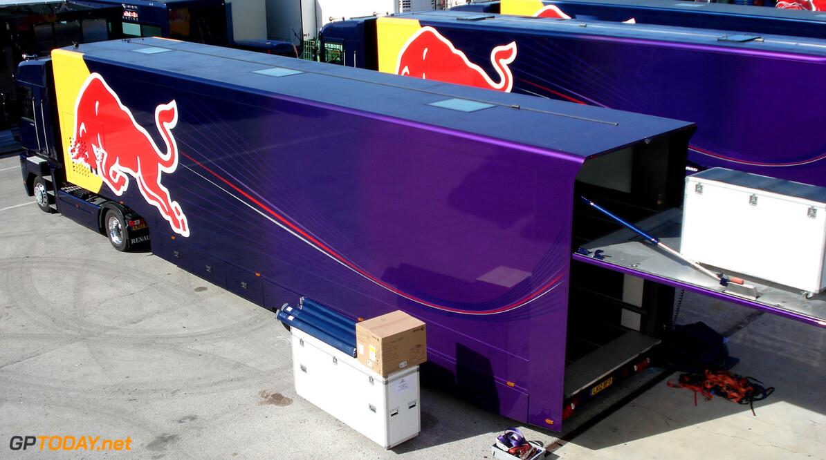 Red Bull halveert opleidingsprogramma voor coureurs