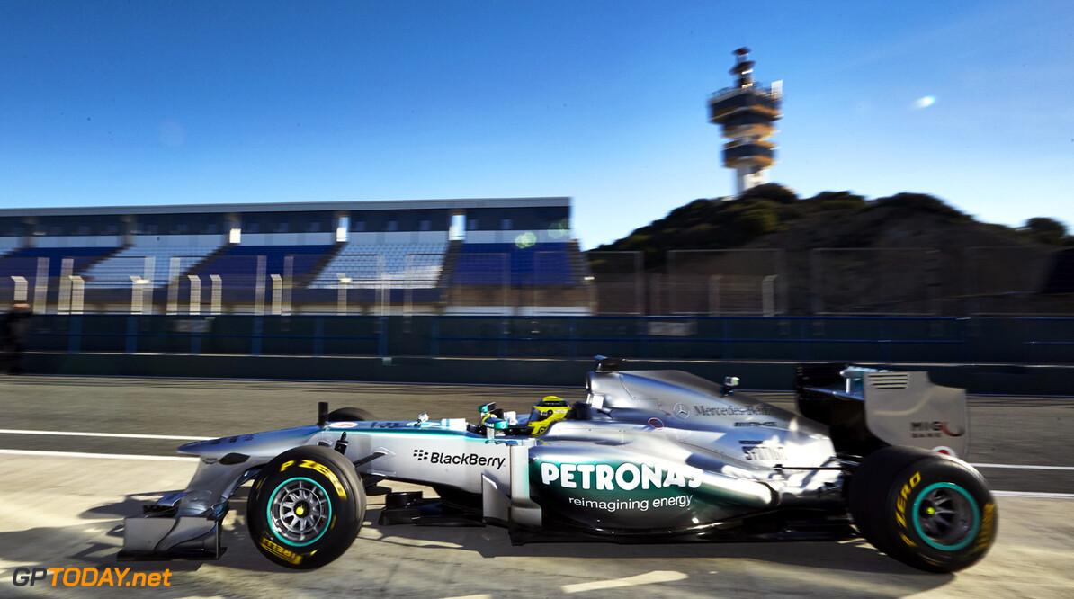 Mercedes ontkent Mick Schumacher te willen contracteren