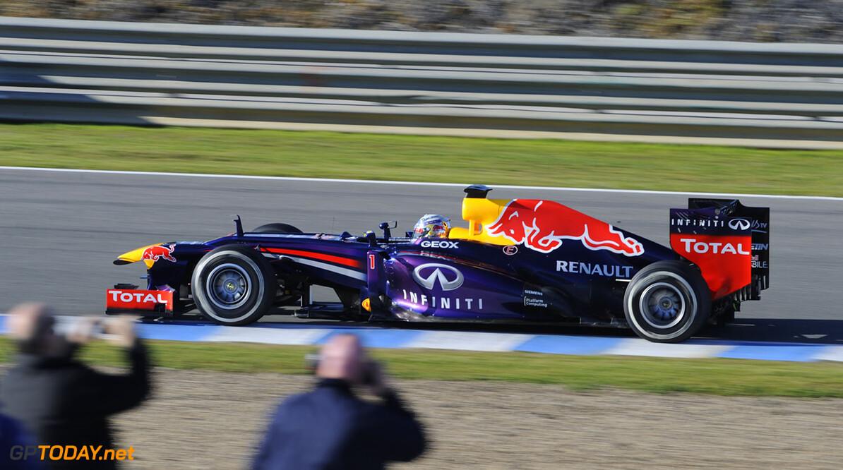 """Red Bull Racing: """"Druk is van de ketel na drie succesjaren"""""""