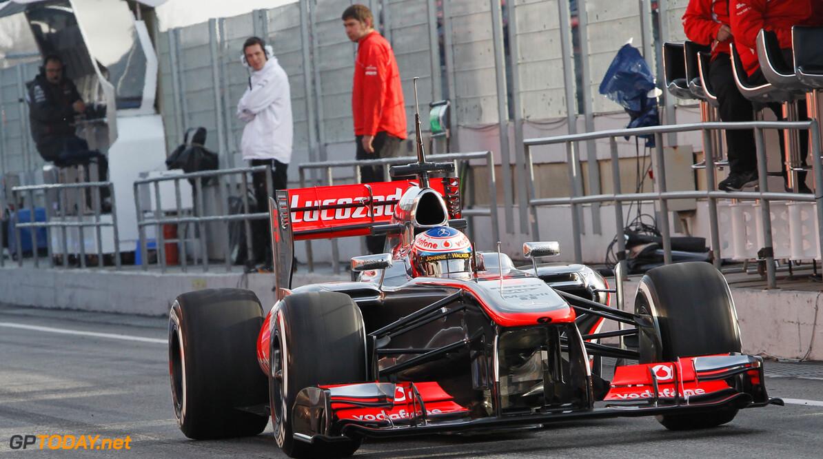 McLaren verklapt dat Paddy Lowe naar Mercedes verhuist