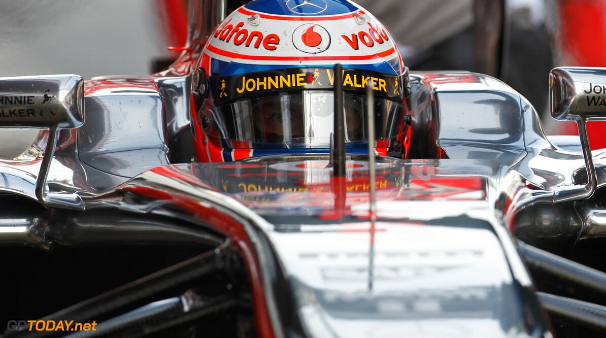 """Horner: """"Button vroeg ons voor 2009 om stoeltje bij Toro Rosso"""""""