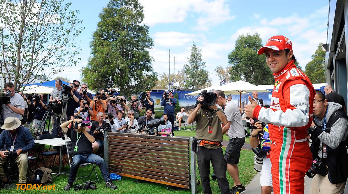 GP AUSTRALIA F1/2013  MELBOURNE (AUSTRALIA) 14/03/2013  (C) FOTO STUDIO COLOMBO X FERRARI GP AUSTRALIA F1/2013  (C) FOTO STUDIO COLOMBO MELBOURNE AUSTRALIA