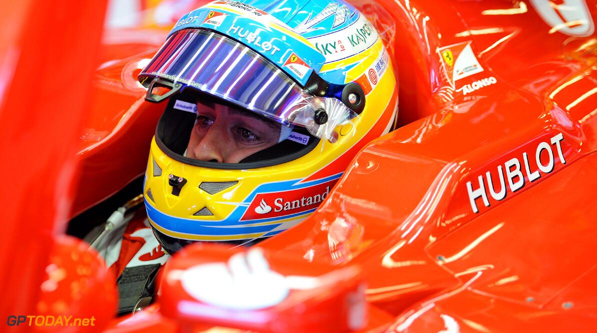"""Alonso krijgt bevestiging: """"Positief gevoel geen illusie"""""""