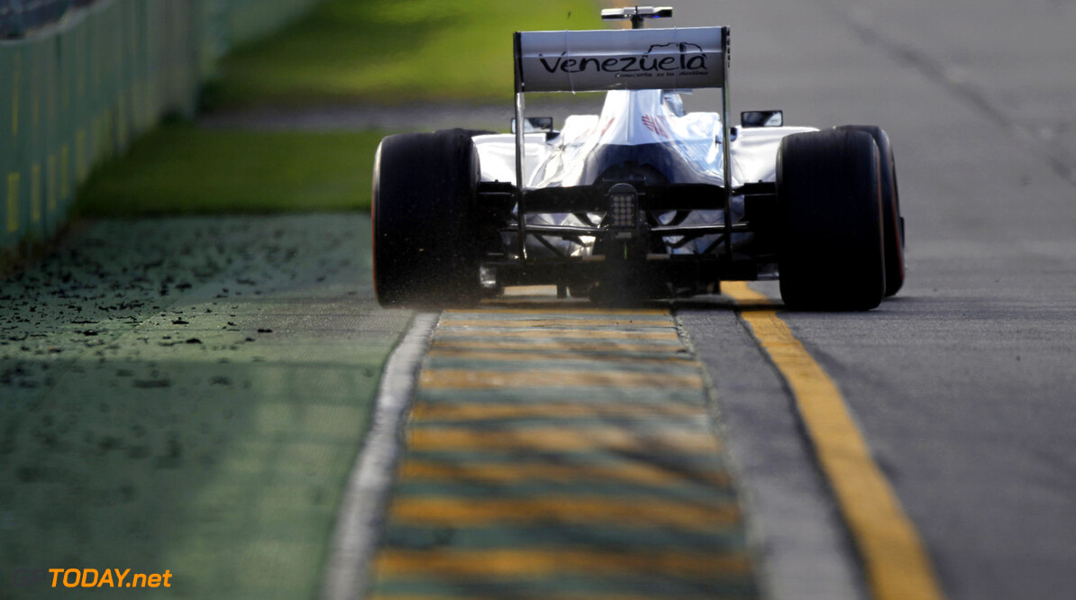 2013 Australian Grand Prix - Friday Albert Park, Melbourne, Australia