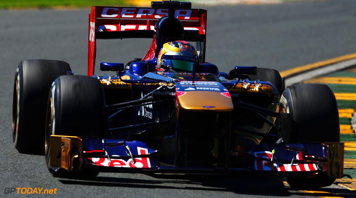 Are F1 teams promoting rookies too soon?