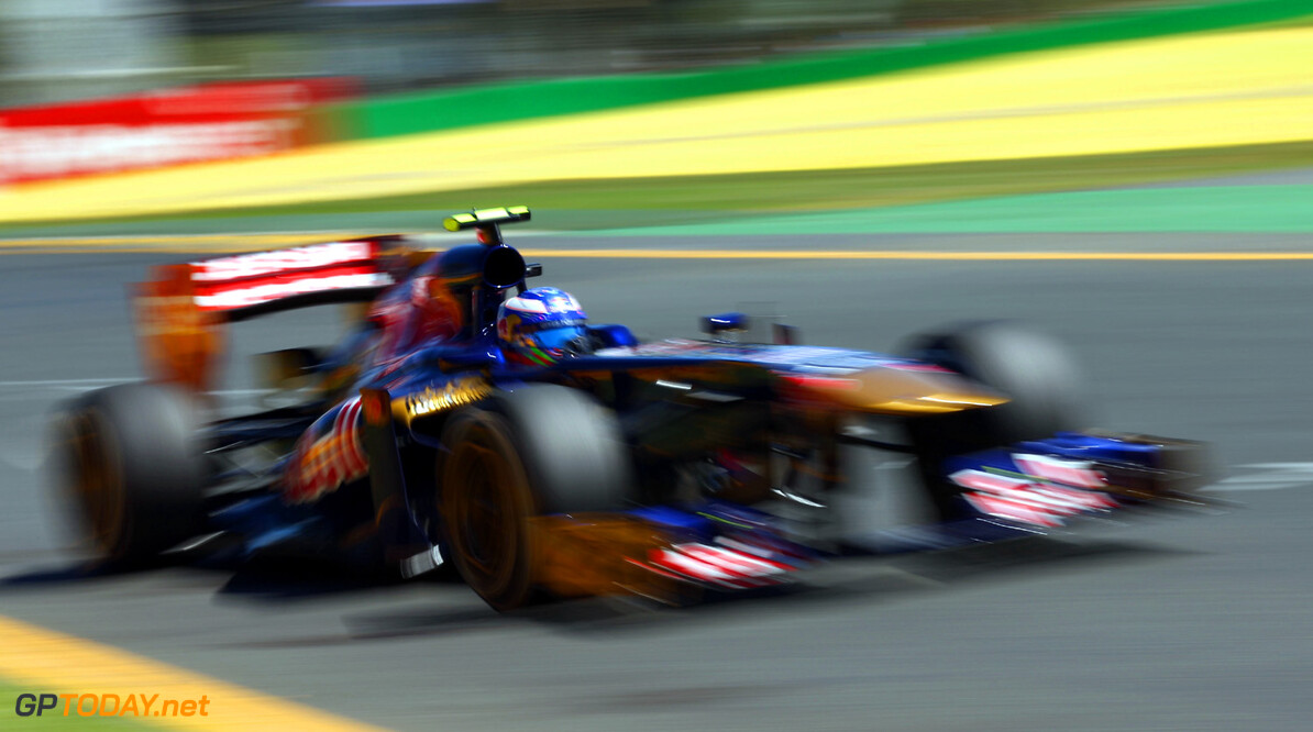 163375443KR00096_Australian MELBOURNE, AUSTRALIA - MARCH 15:  Daniel Ricciardo of Australia and Scuderia Toro Rosso drives during practice for the Australian Formula One Grand Prix at the Albert Park Circuit on March 15, 2013 in Melbourne, Australia.  (Photo by Robert Cianflone/Getty Images) *** Local Caption *** Daniel Ricciardo Australian F1 Grand Prix - Practice Robert Cianflone Melbourne Australia  Formula One Racing formula 1 Auto Racing Formula 1 Australian Grand Prix Australian Formula One Grand Pr Formula One Grand Prix Australia F1 Grand Prix