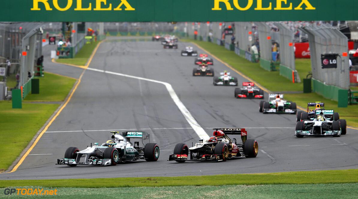 """Pirelli: """"Lauda klaagt alleen maar omdat Mercedes niet wint"""""""
