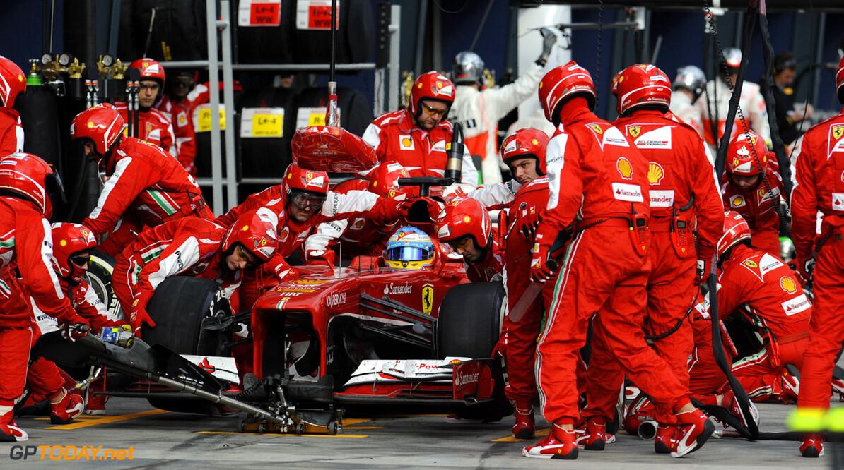 Alonso beslist om naar Austin te gaan om te racen