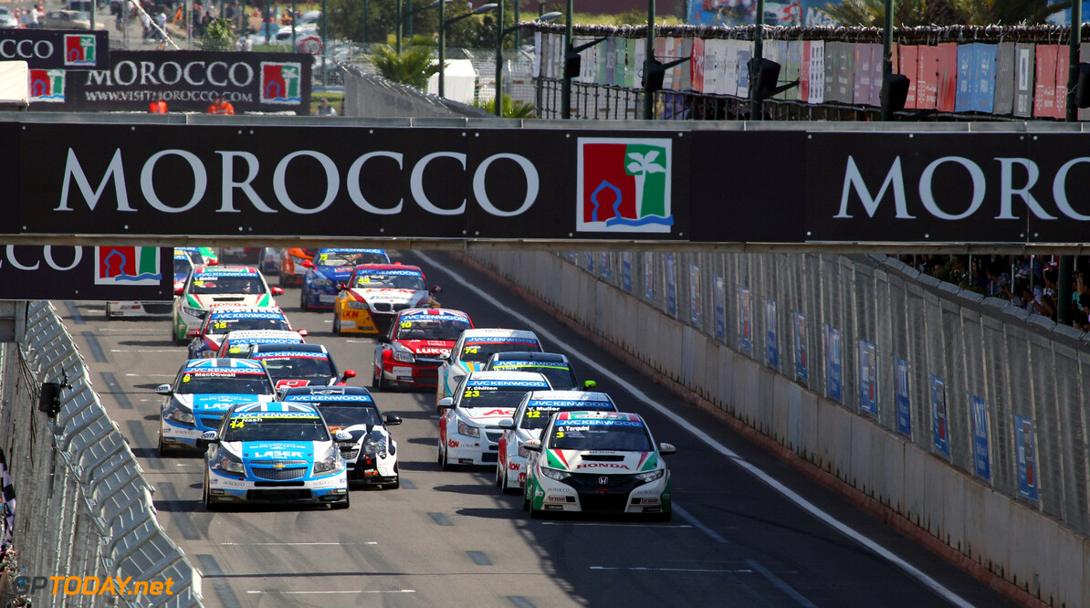 Morocco emerges as strong contender to join F1 calendar