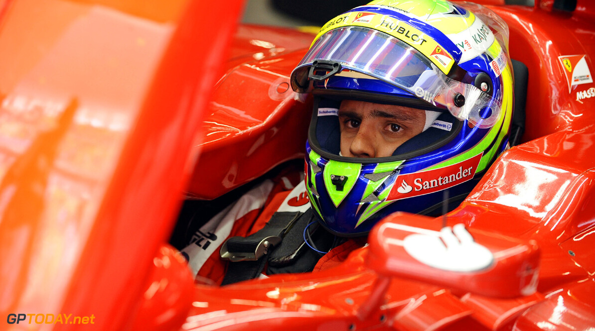 Lotus puts Massa 'on the list' to replace Raikkonen