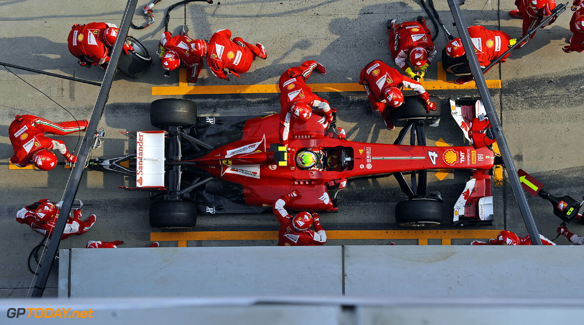Drivers face grid penalties for pitstop failures