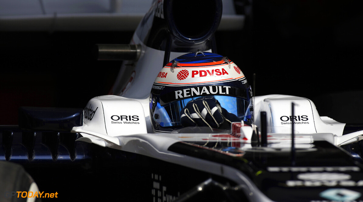 Hakkinen working hard to secure future of Bottas