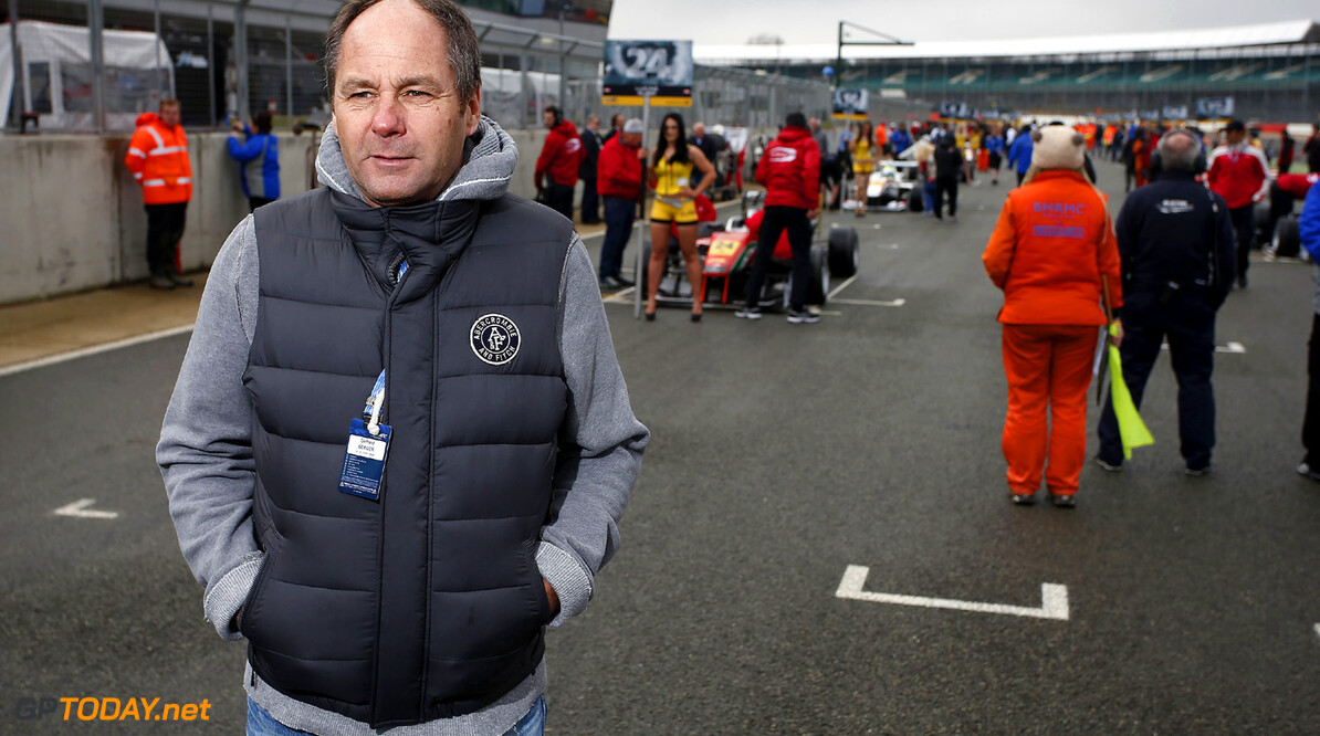 'Gerhard Berger candidate to replace Dennis at McLaren'