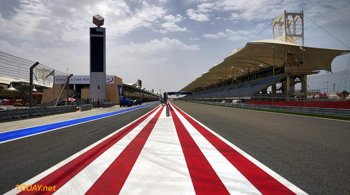 Bahrein krijgt voorkeur voor twee voorbereidingstests
