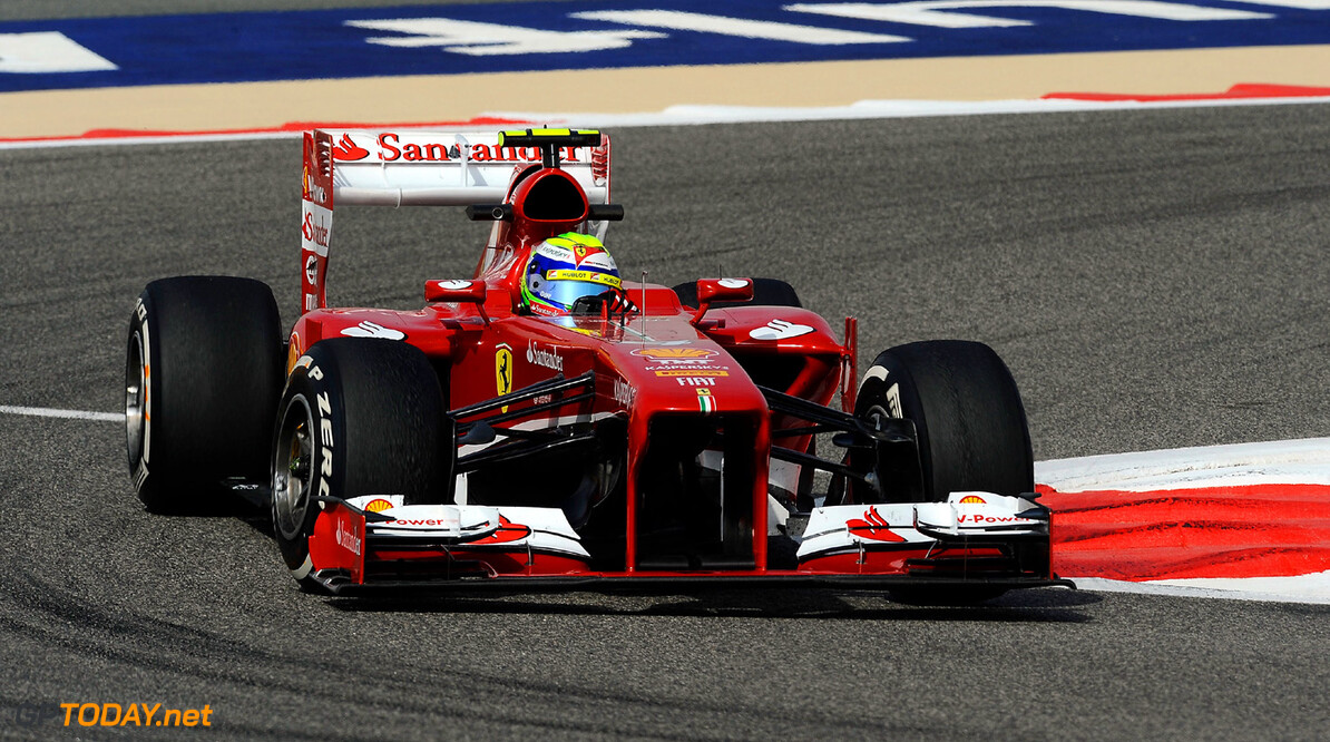 Massa admits 'good chance' of new Ferrari deal shortly