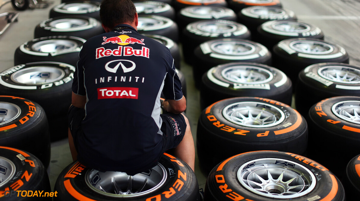 All eyes on Pirelli after tyre-exploding British GP