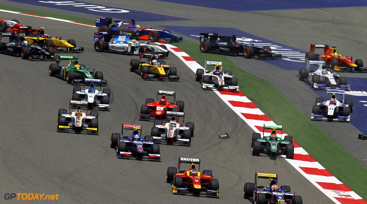 Sport1 zendt volgend seizoen ook GP2 en GP3 uit