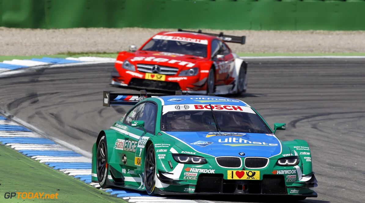 7 Augusto Farfus (BR), BMW Team RBM, BMW M3 DTM