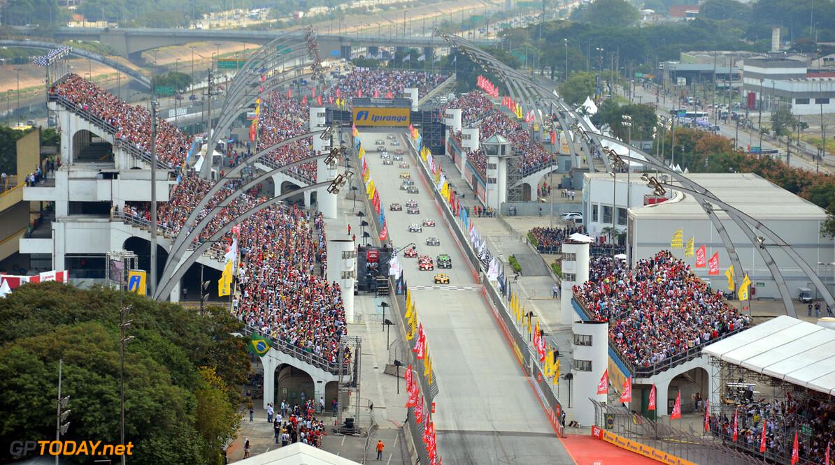 IndyCar reveals schedule for next season