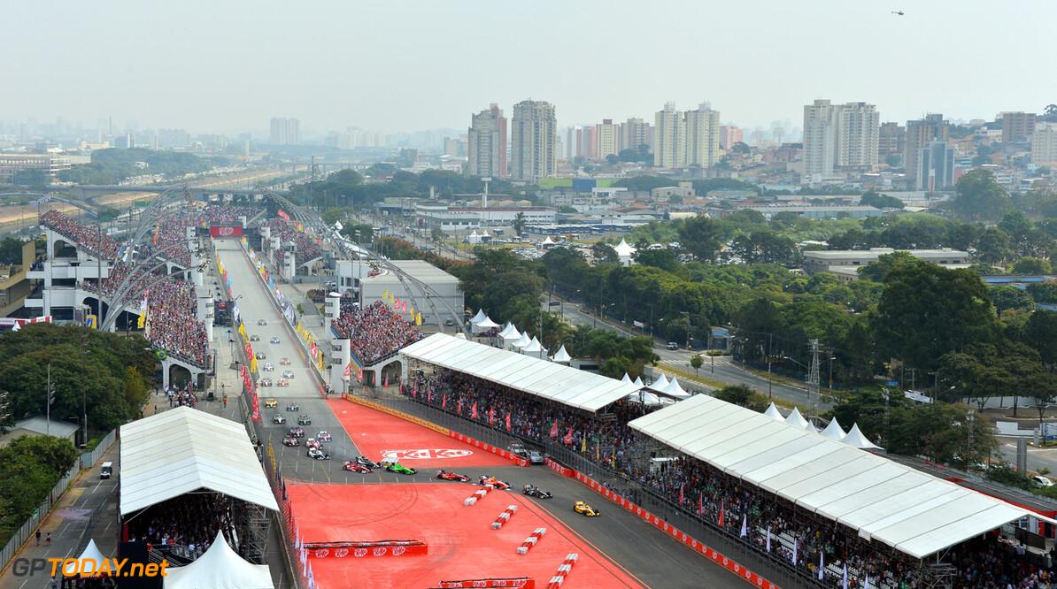 IndyCar laat Brazilië links liggen in 2014
