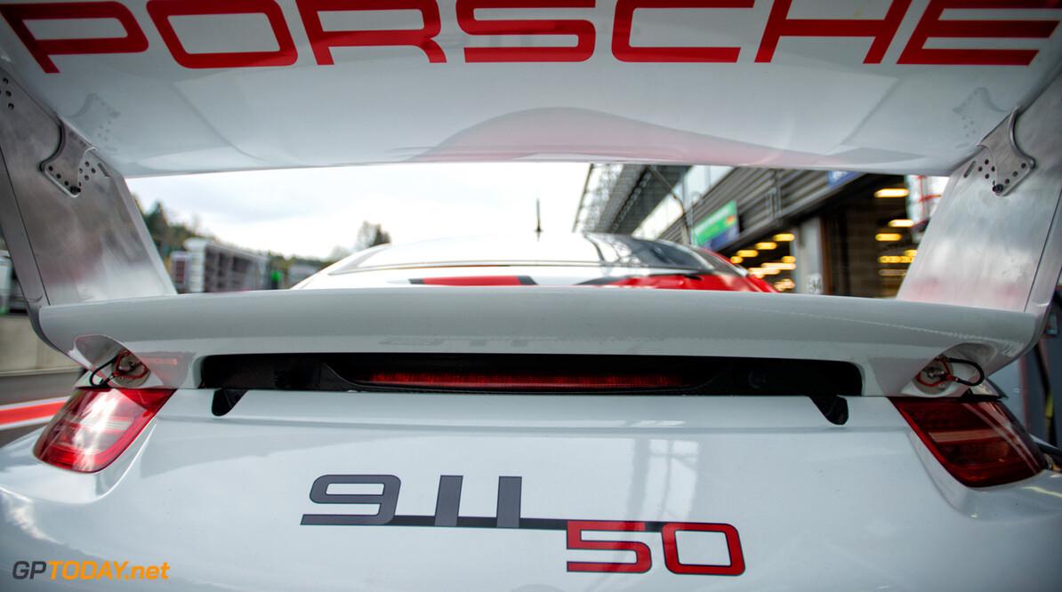 Porsche weer eens in verband gebracht met de Formule 1