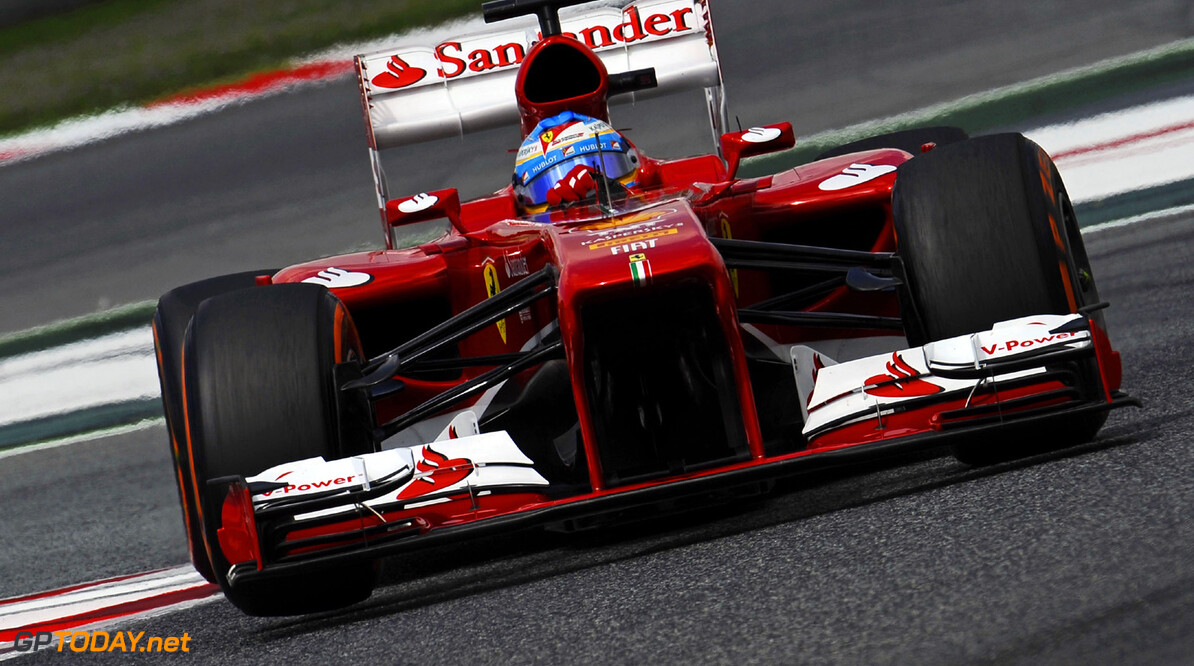Alonso hopes engineers have less control in 2014