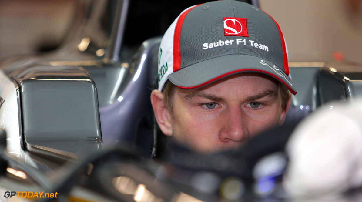 FIA gets ahead of itself with Hulkenberg at Lotus