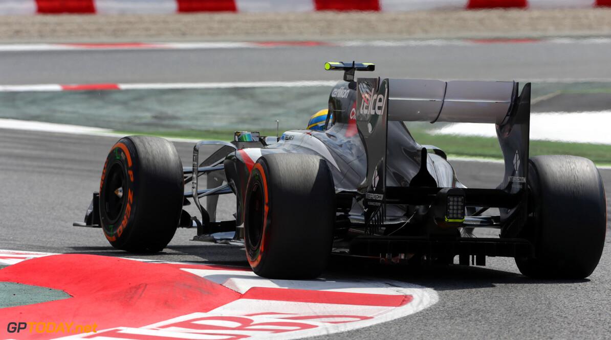 Hoofdengineer Sauber vlucht naar Force India