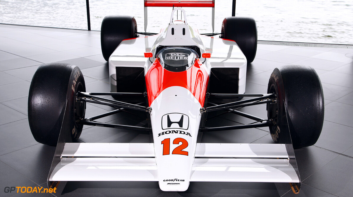 Honda to talk with McLaren at Suzuka about 2015 lineup