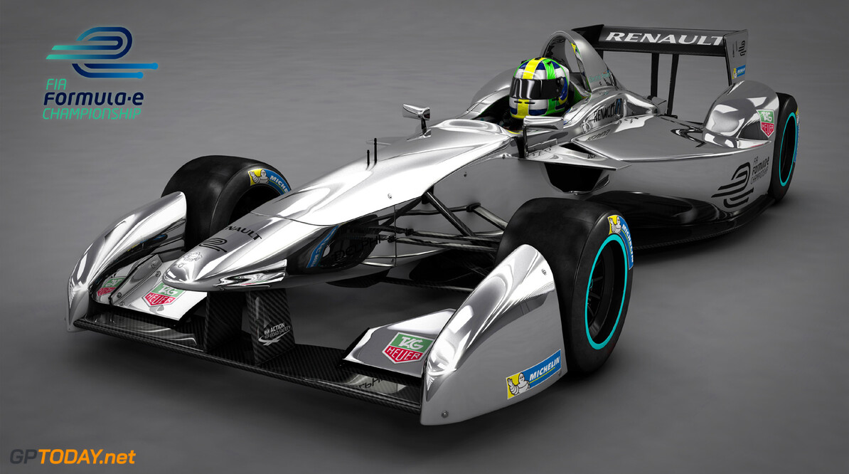 Agag tips Ferrari and Red Bull Racing to join Formula E
