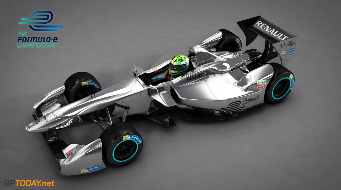FIA ratificeert schema voor eerste seizoen Formule E