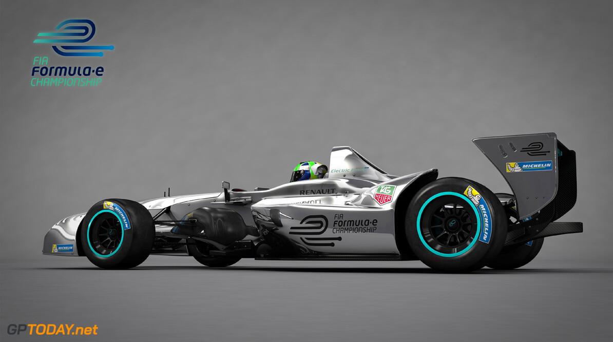 Wedergeboorte Virgin Racing in de Formule E