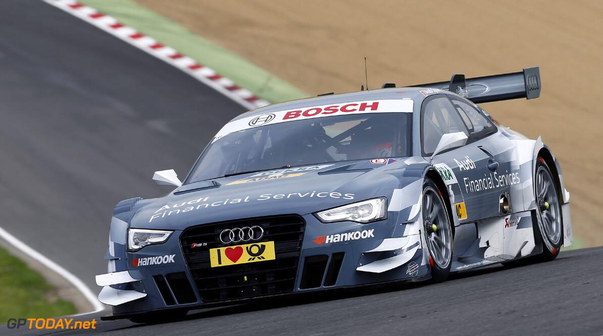 6 Filipe Albuquerque (P), Audi Sport Team Rosberg, Audi RS 5 DTM
