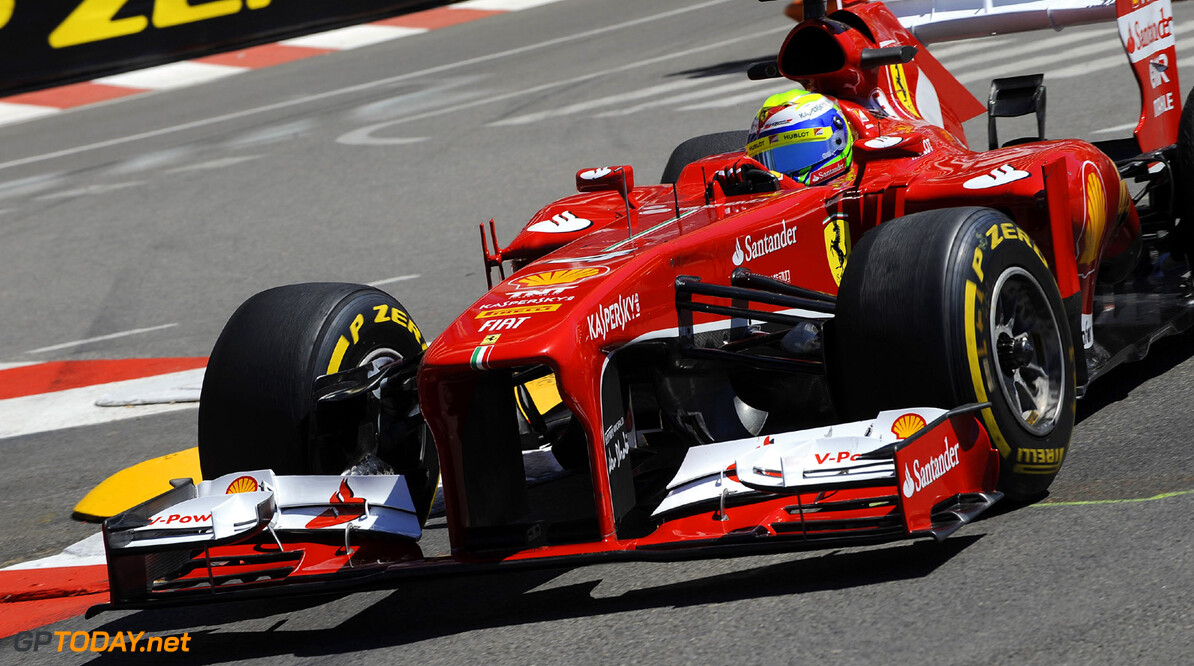 Massa never signed up to be Ferrari 'number 2'