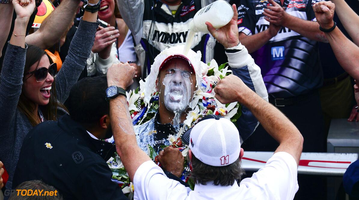 Ganassi Racing trekt Tony Kanaan aan