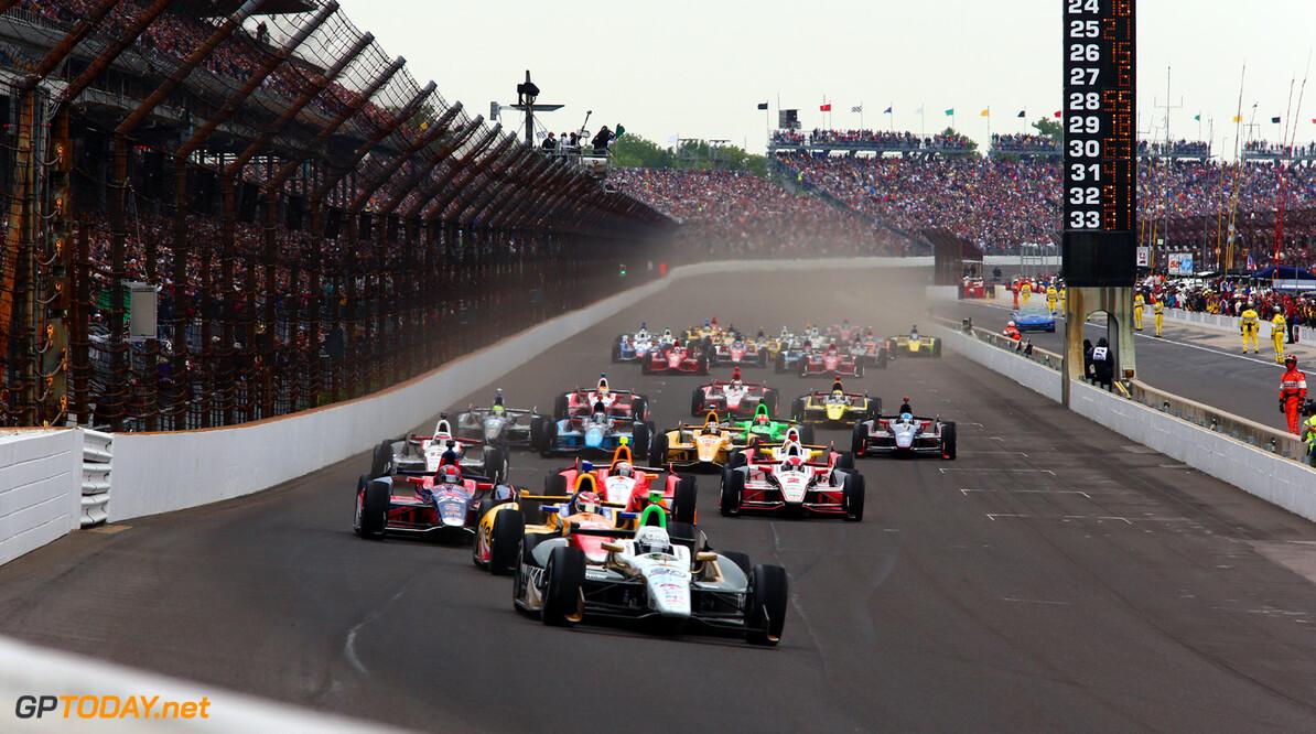 IndyCar, IMS   Bret Kelley    IndyCar