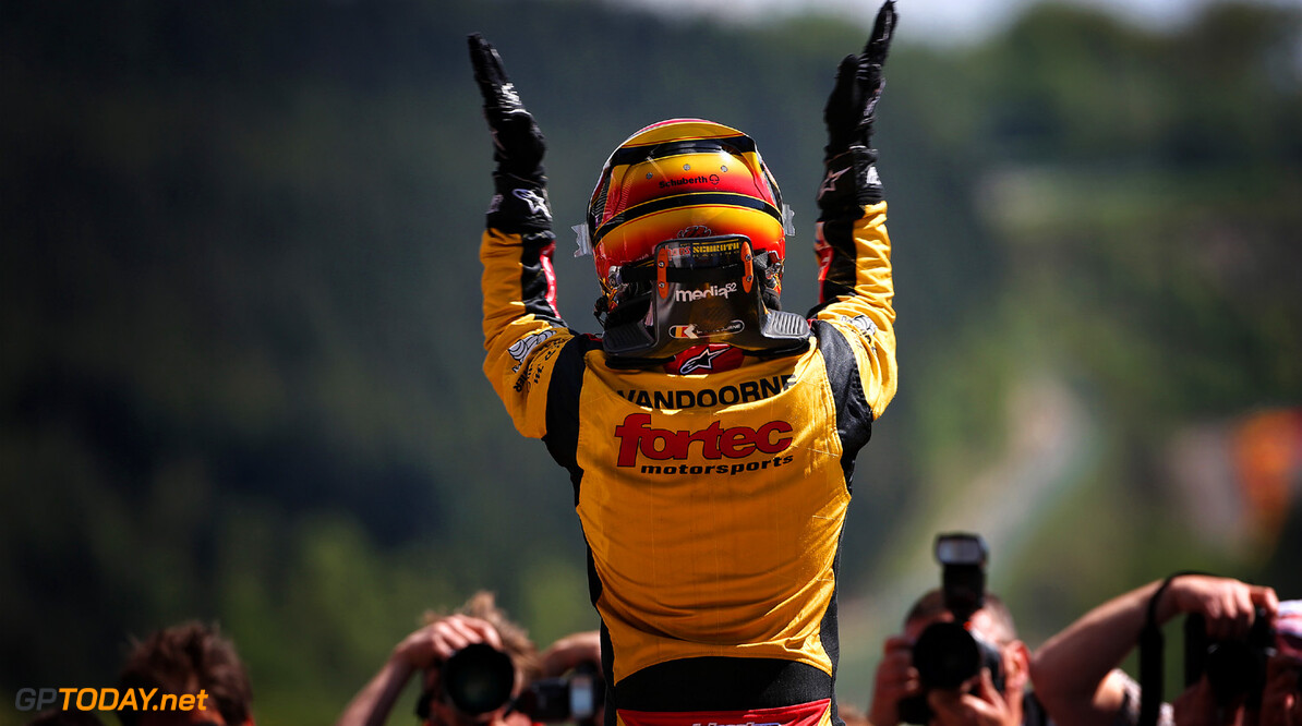 MOTORSPORT - WORLD SERIES BY RENAULT 2013 - SPA FRANCORCHAMPS (BEL) - 31/05 TO 02/06/2013 - PHOTO: FLORENT GOODEN / DPPI - 